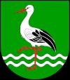 Wappen Bergenhusen
