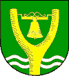 Wappen Erfde
